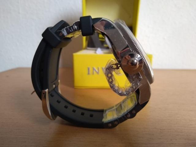 a51649d7251 Relógio Invicta Novo Original aceito troca - Bijouterias