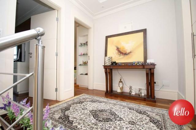 Casa à venda com 3 dormitórios em Mooca, São paulo cod:179321 - Foto 12
