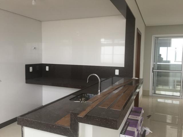 Apartamento à venda com 2 dormitórios em Angélica, Conselheiro lafaiete cod:299 - Foto 2