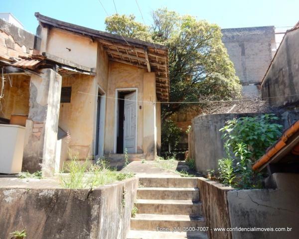 Casa à venda com 3 dormitórios em Carlos prates, Belo horizonte cod:CS0008 - Foto 14