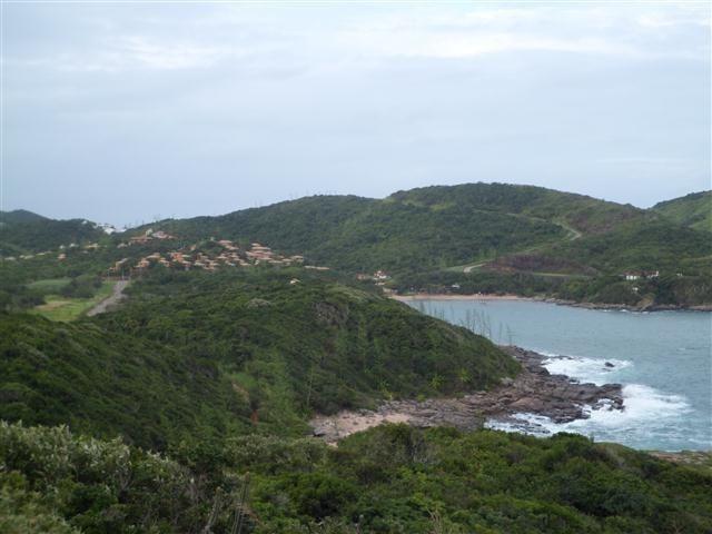 Terreno c/vista livre da Praia da Ferradura, ótima localização,comercial ou residencial - Foto 12