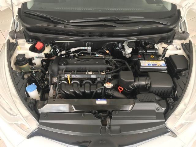 Hyundai Hb20S Premium 1.6 2014 Automático - Foto 13