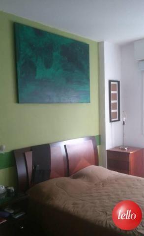 Apartamento à venda com 2 dormitórios em Paraíso, São paulo cod:137511 - Foto 4