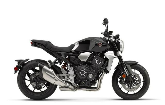 Honda Cb 1000R 2019 0KM