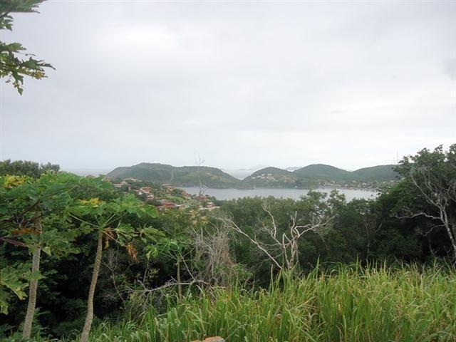 Terreno c/vista livre da Praia da Ferradura, ótima localização,comercial ou residencial - Foto 6