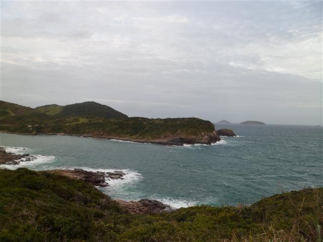Terreno c/vista livre da Praia da Ferradura, ótima localização,comercial ou residencial - Foto 3