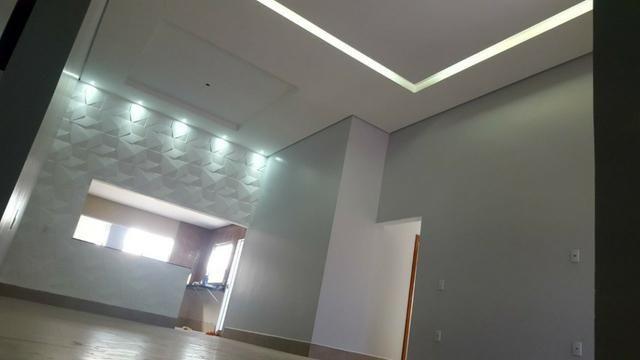 Imperdível casa com design moderno prox ao Park way!!!! - Foto 6