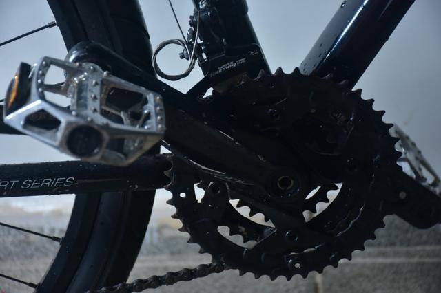 Bicicleta tsw 27.5