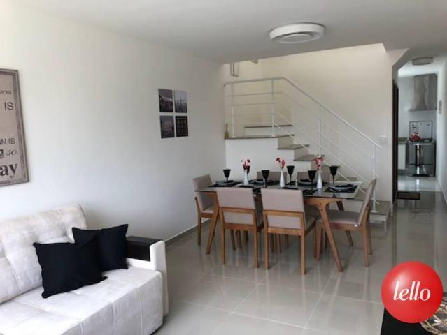 Casa à venda com 3 dormitórios em Vila matilde, São paulo cod:191423 - Foto 3