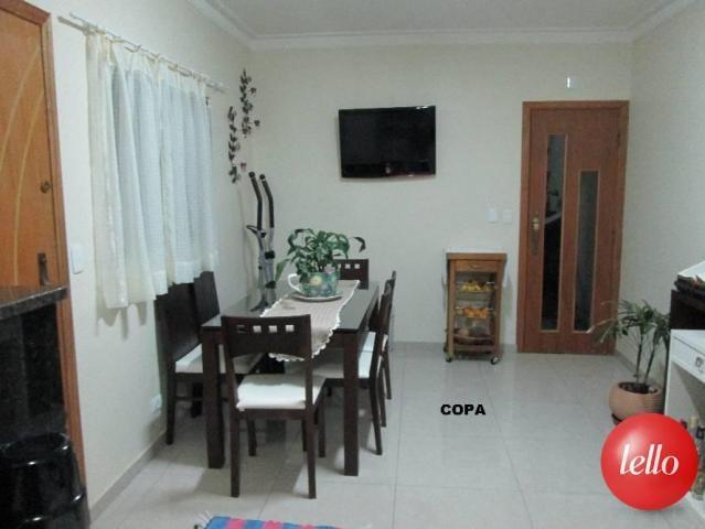Casa à venda com 4 dormitórios em Vila prudente, São paulo cod:147528 - Foto 5