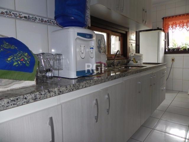 Casa de condomínio à venda com 5 dormitórios em Sarandi, Porto alegre cod:5684 - Foto 3