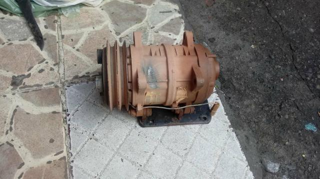 Compressor ar-condicionado micro-onibus - Foto 2
