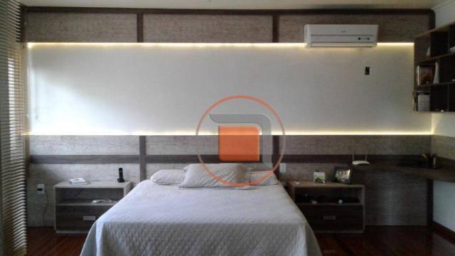 Casa com 3 dormitórios à venda, 276 m² por - bela vista - gravataí/rs - Foto 20
