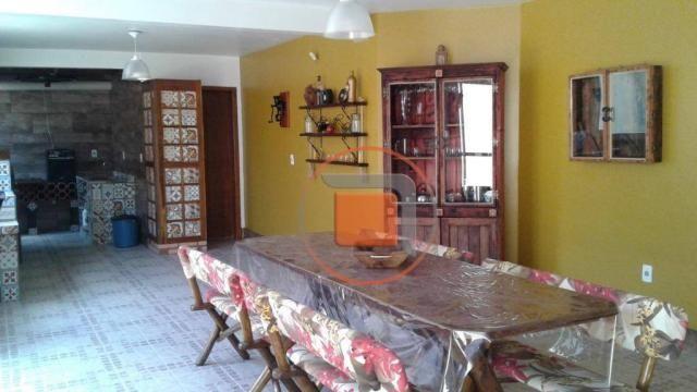 Casa com 3 dormitórios à venda, 276 m² por - bela vista - gravataí/rs - Foto 16