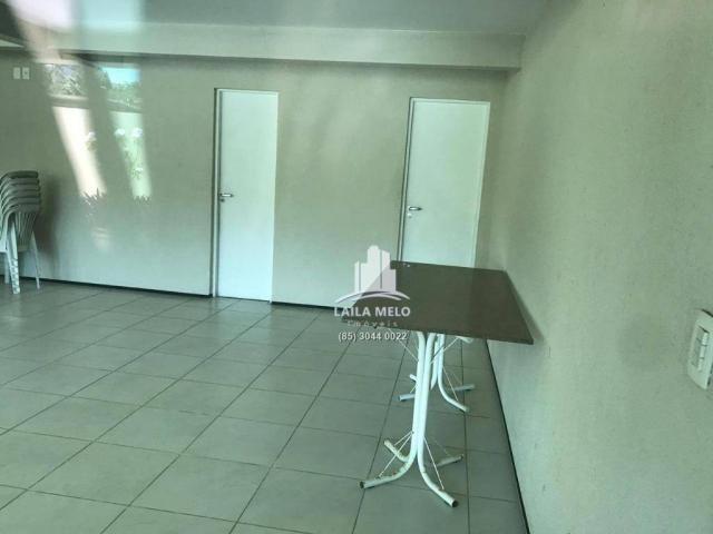 Apartamento residencial à venda com 03 suítes, Papicu, Fortaleza. - Foto 5