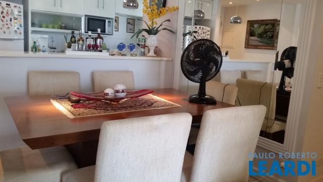 Apartamento à venda com 2 dormitórios em Tatuapé, São paulo cod:535566 - Foto 4