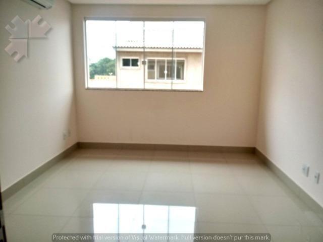 Casa em Condomínio Fechado com lazer, a 5 minutos do Parque Amazônia e Buriti Shopping - Foto 6