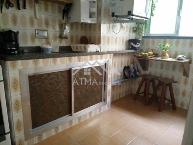Apartamento à venda com 2 dormitórios em Olaria, Rio de janeiro cod:VPAP20305 - Foto 18