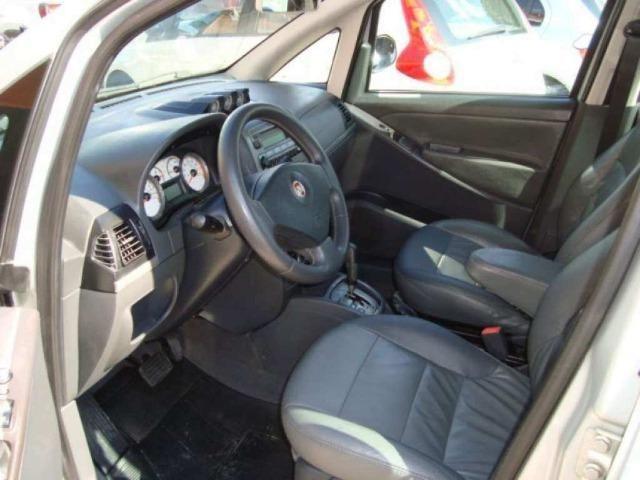 Fiat Idea 1.8 MPI Adventure Locker 4P 2010 - Foto 5