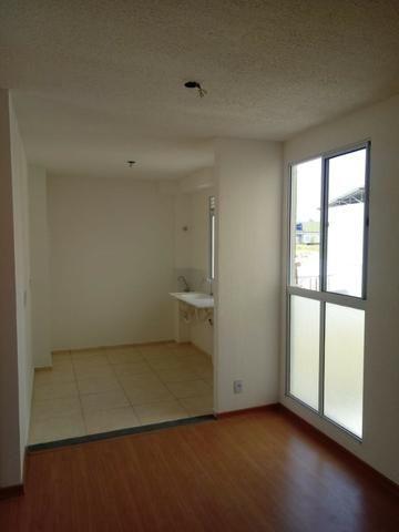 Apartamento a venda de 02 quartos em Itaboraí - Pedra real! - Foto 20