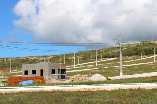 Lote pronto pra construir no Morada verde - Disponibilidade na 1º ou 2º Etapa loteamento - Foto 15