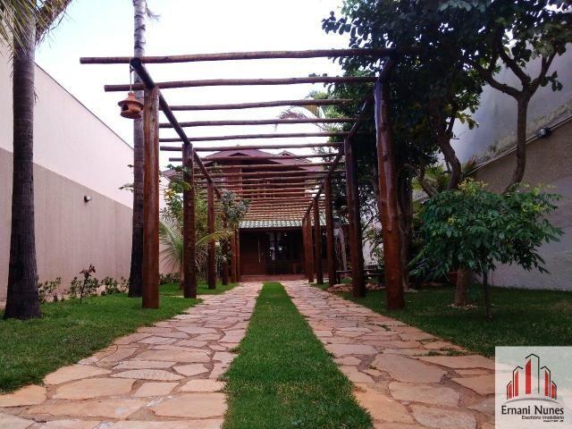 Linda Casa Rua 12 vazado p Estrutural Ernani Nunes - Foto 2