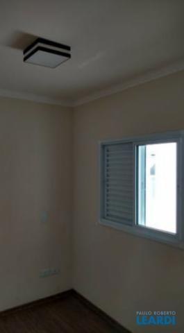 Apartamento à venda com 3 dormitórios em Vila bastos, Santo andré cod:570011 - Foto 5