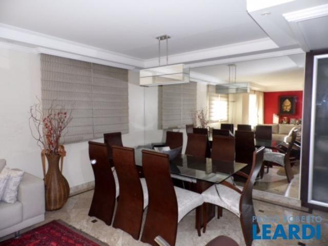 Apartamento à venda com 3 dormitórios em Perdizes, São paulo cod:429107 - Foto 6