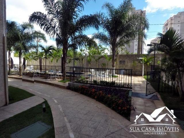 Apartamento à venda com 2 dormitórios em Morada de laranjeiras, Serra cod:AP143GI - Foto 20