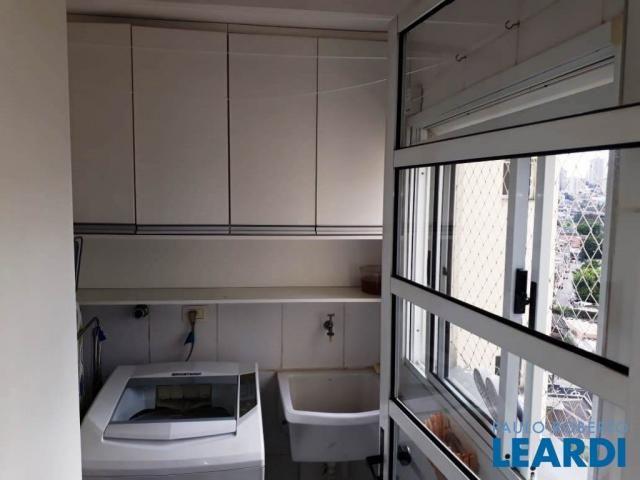 Apartamento à venda com 2 dormitórios em Santa teresinha, Santo andré cod:570351 - Foto 14