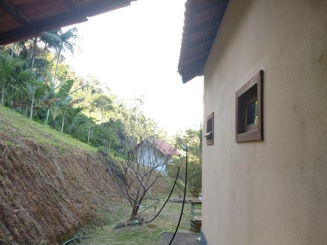 Sítio 8 hectares fim de linha em Paraju Domingos Martins - Foto 20
