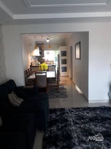 Sobrado à venda, 153 m² por R$ 480.000,00 - Jardim Dias I - Maringá/PR - Foto 5