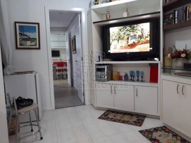 Apartamento à venda com 3 dormitórios em Coqueiros, Florianópolis cod:77536 - Foto 7
