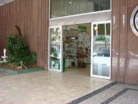 Escritório à venda em Centro, Florianópolis cod:77963
