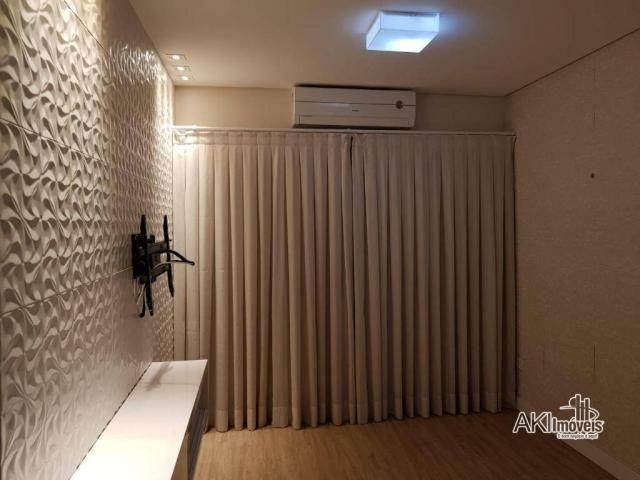 Apartamento com 2 dormitórios à venda, 67 m² por r$ 310.000,00 - centro - cianorte/pr - Foto 3