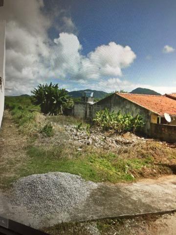 Terreno à venda em Carianos, Florianópolis cod:79124