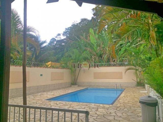 Sobrado na praia com 3 dormitórios à venda por r$ 350.000,00 - boiçucanga - são sebastião/ - Foto 8