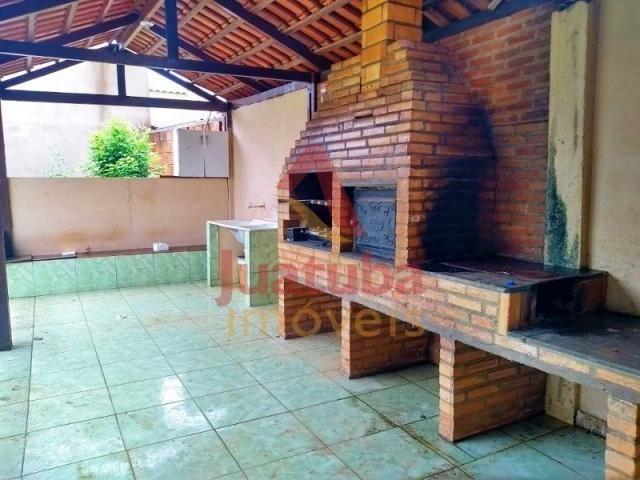 Casa com área gourmet disponível para vender ou alugar no bairro satélite | juatuba imóvei - Foto 7