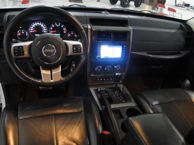 Jeep Cherokee Limited 3.7 4x4 V6 12V Aut - Foto 7