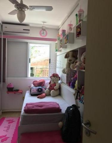 Apartamento à venda com 3 dormitórios em Abraão, Florianópolis cod:78073 - Foto 13