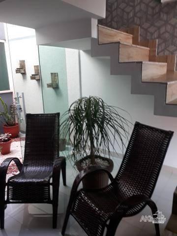 Sobrado à venda, 153 m² por R$ 480.000,00 - Jardim Dias I - Maringá/PR - Foto 3