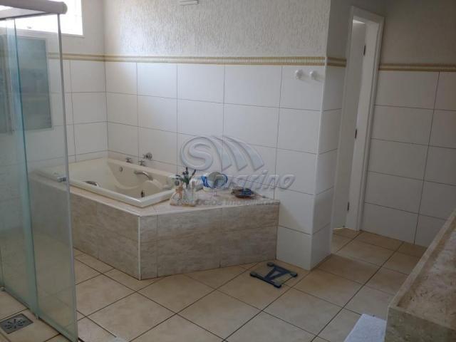 Casa à venda com 4 dormitórios em Nova jaboticabal, Jaboticabal cod:V4592 - Foto 9