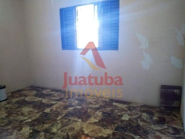 Casa com área gourmet disponível para vender ou alugar no bairro satélite | juatuba imóvei - Foto 10