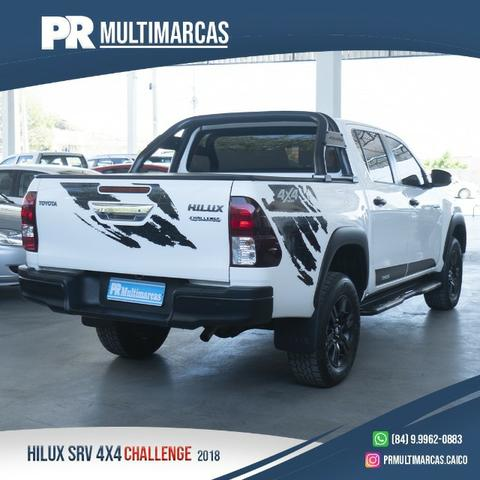 Hillux Challenge 4X4 2018 - Foto 4