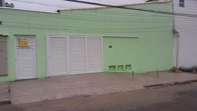 Rua Reia, S/N LT 06 - QD 07- Casa 5 Fiador ou 2 meses de depósito 1 locação - Foto 2