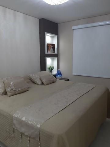 Venda- Apartamento 94 m2 com planejados no Golden Green- Cuiabá-MT - Foto 10