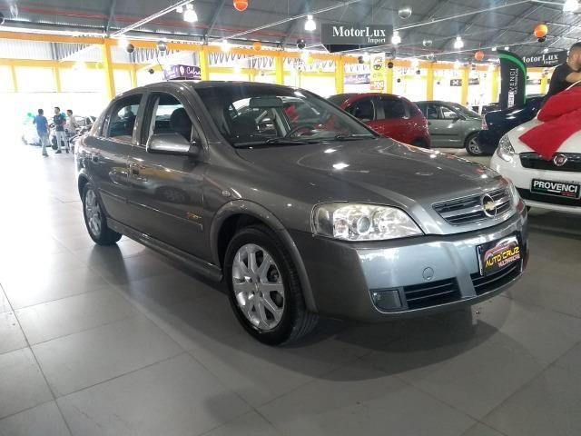 Astra Hatch Advantage 2.0 Completo 2011 Impecável - Foto 2