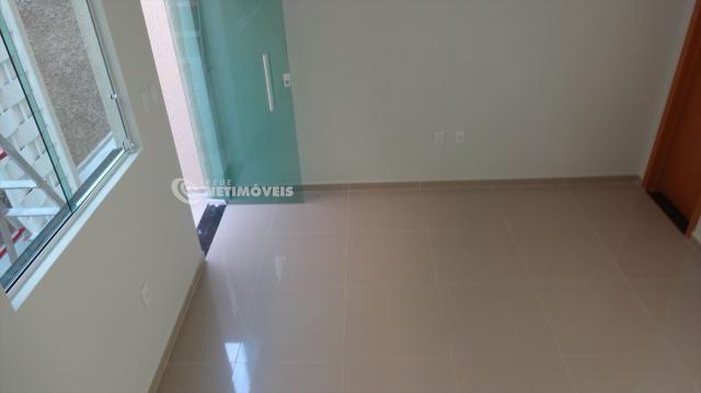Casa de condomínio à venda com 2 dormitórios em Santo andré, Belo horizonte cod:640214
