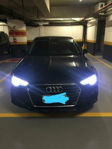 Audi A4 2.0 tfsi carro novo lindo abaixo o preço para sair logo desocupar garagem - Foto 10