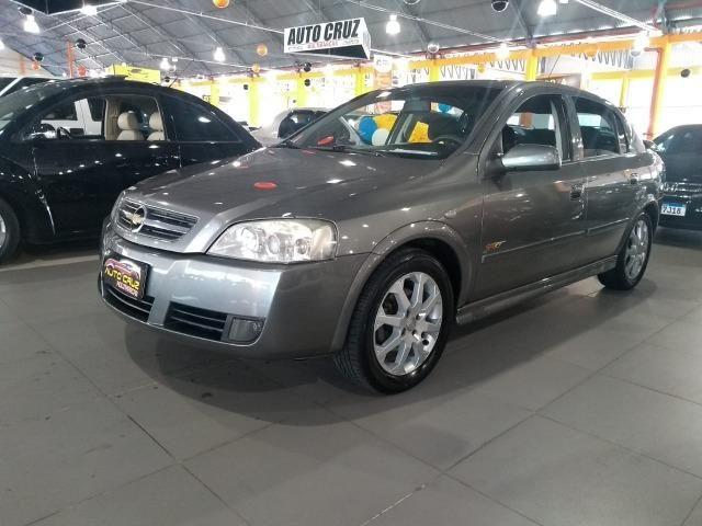 Astra Hatch Advantage 2.0 Completo 2011 Impecável - Foto 13